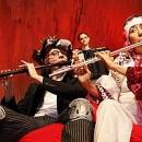 Die Prinzessin – ein musikalisches Märchen